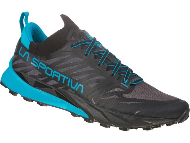 La Sportiva Kaptiva - Zapatillas running Hombre - azul/negro